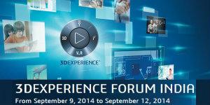 Dassault-Systèmes-3DEXPERIENCE-Forum-2014