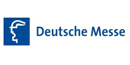 Deutsche Messe-Logo
