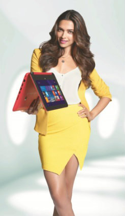 HP India launches its new 'Bend the Rules' campaign  1