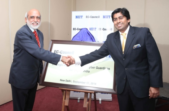 NIIT and EC-Council unveil cutting-edge training program in Ethical Hacking 4