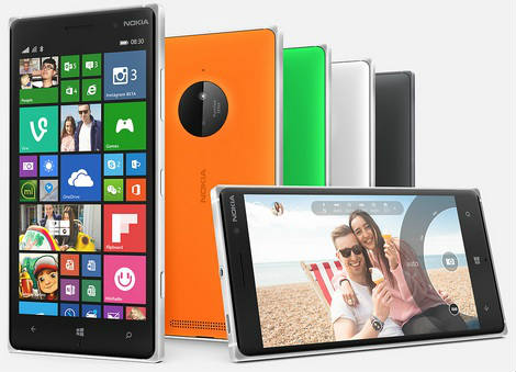 Nokia launches Lumia 830, Lumia 735 and Lumia 730 smartphones 1