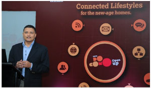 Prateek Pashine – Head, Enterprise, Tata Teleservices Ltd