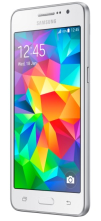 Samsung launches Galaxy Grand Prime @ Rs. 15,499  4