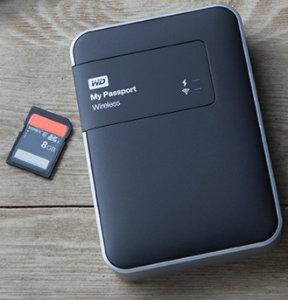WD-My-Passport-Wireless-portable-drive