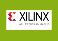 Xilinx-Logo