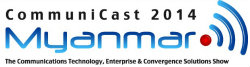 CommuniCast 2014's Mobile Seminar Series in Myanmar