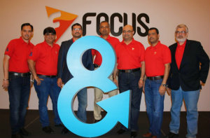 Focus-8 at-GITEX-Technology-Week-2014