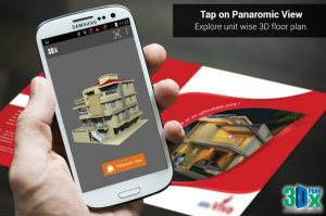 IndiaProperty-3D-PanoX-App