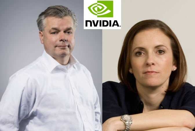 NVIDIA appoints two new Vice Presidents for Europe, Middle East and India market 1