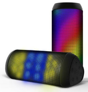 Portronics-bluetooth-speaker-Glitz