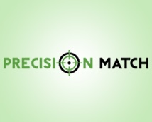 PrecisionMatch-Logo