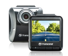 Transcend-DrivePro 100 Car Video Recorder