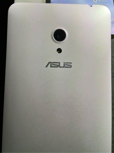 Video Review of ASUS ZenFone 6 2