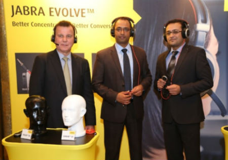 Jabra announces its newest product series, Jabra Evolve 3