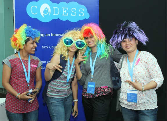 Microsoft CODESS for women coders comes to Hyderabad 4