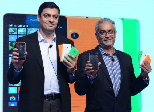 Microsoft Devices launches the Microsoft Lumia 535 @ Rs. 9199 4