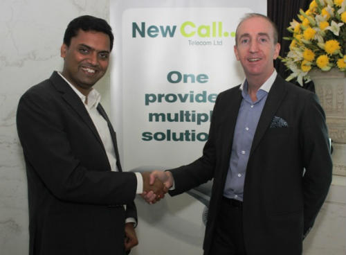 Nimbuzz launches Call Management Platform, Holaa 4