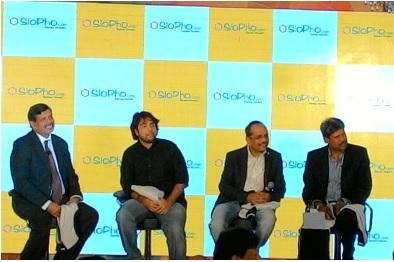 Kapil Dev launches 'SloPho', social gamified collaboration platform 2