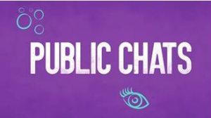 Viber-Public-Chats