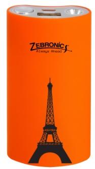 Zebronics launces Two New External Power Banks 2