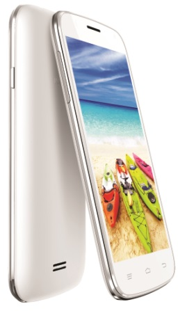 Aqua i5 Octa available on Amazon.in @ Rs. 7,499 3