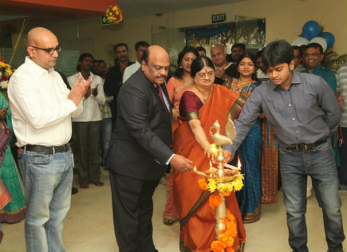 Cigniti Technologies expands further, opens its second Global Test Engineering Center in Hyderabad, India 3