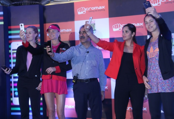 Micromax launches Canvas Selfie – CAN InstaGlam 4