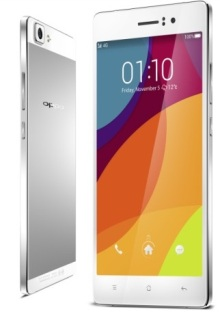 OPPO R5 Gilded Limited Edition to be available in India through pre-booking from February 20, 2015 3