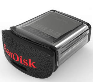 SanDisk-Ultra-Fit-USB 3.0-Flash-Drive