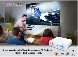 ViewSonic-Dual-HDMI-1080p-Home-Entertainment-Projector
