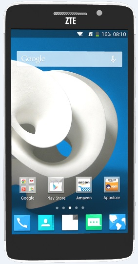 ZTE launches Grand S II for the Indian Market on Amazon.in @ Rs. 13,999 1