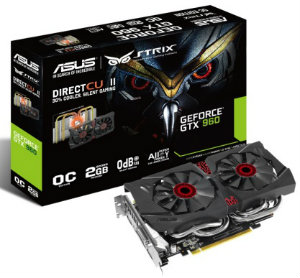ASUS-Strix-GTX 960-in-India