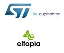 Eltopia-STMicroelectronics