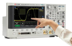 Keysight-Technologies-launches-Mainstream-Oscilloscopes-with-Capacitive-Touch-Screens-Zone-Triggering