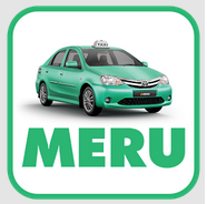 Meru customers can avail 25% off on current bookings through its Mobile App 3