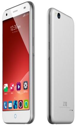 ZTE unveils Blade S6 smartphone 2