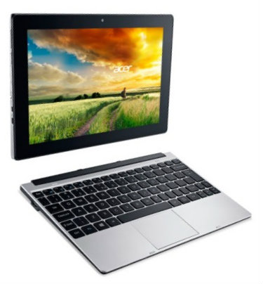 Acer unveils 2-in-1 Device - Acer One @ Rs. 19,999 1
