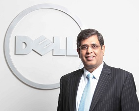 President-and-Managing-Director-Dell-India-Alok-Ohrie