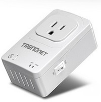 QCS Launches TRENDnet's Home Smart Switch with Wi-Fi Extender 2