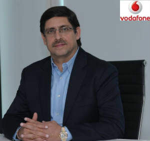 Vodafone-India-appoints-Naveen-Chopra-as-Chief-Operating-Officer