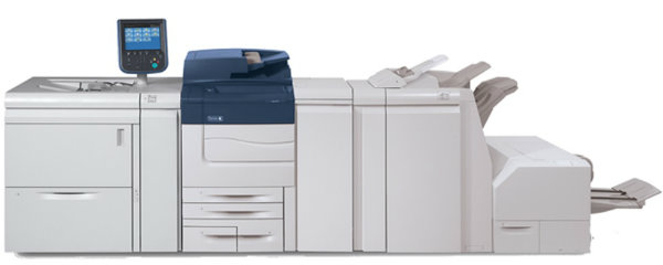 Newly Launched Xerox Color C70 makes its first public appearance at PrintPack 2015 3