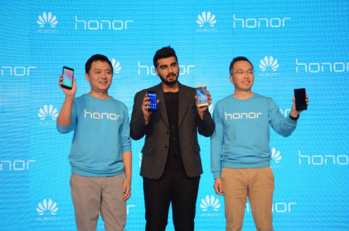 Honor launches Honor 6 Plus at Rs. 26499, and Honor 4X at Rs.10499 1