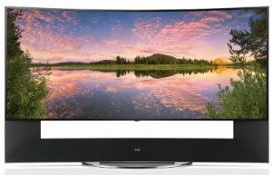 LG-105-5K-Television