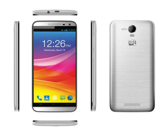 Micromax launches Canvas Juice2 @ Rs 8999 2