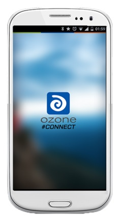 Ozone launches Auto-Connect Application in the Public Wi-Fi space 2