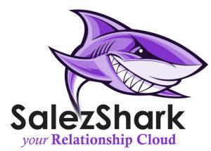 SalezShark-Logo