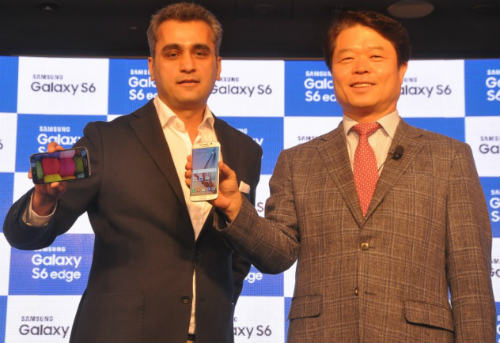 Samsung rolls out Samsung Galaxy S6 and S6 edge in India 6