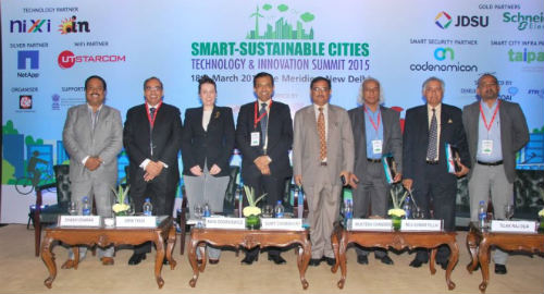 Need for a regulatory body for smart cities 1