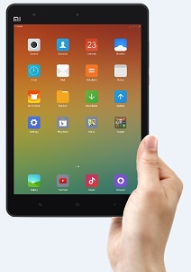 Xiaomi launches Mi Pad in India @ Rs. 12,999 2
