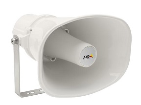 Axis-network-loudspeaker-for-remote-speaking